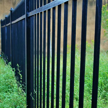 Security Fence Manufacturers